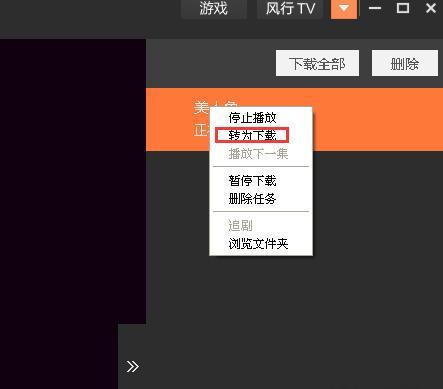 风行视频3.0.6.101官方正式版-第10张图片-cc下载站
