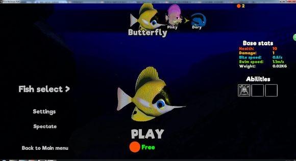 海底大猎杀-动作射击类游戏-第2张图片-cc下载站