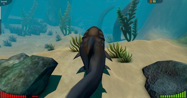 海底大猎杀-动作射击类游戏