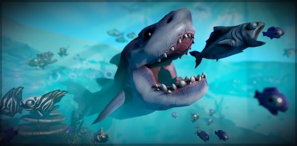 海底大猎杀-动作射击类游戏-第5张图片-cc下载站