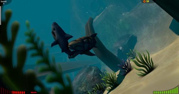 海底大猎杀-动作射击类游戏-第6张图片-cc下载站