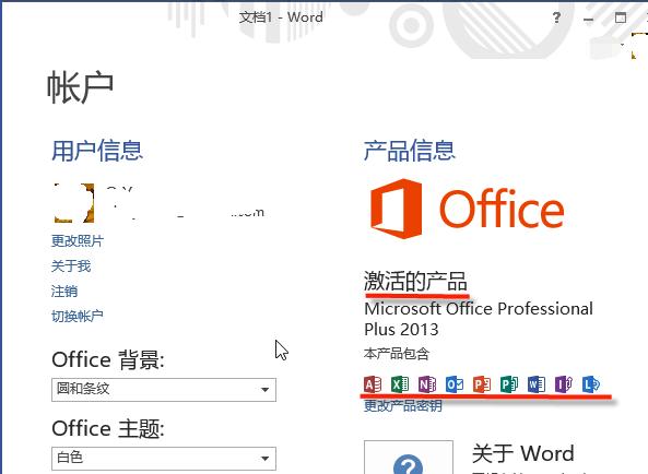 Microsoft Office 2013 64位简体中文版 官方正版-第21张图片-cc下载站