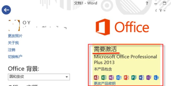 Microsoft Office 2013 64位简体中文版 官方正版-第22张图片-cc下载站