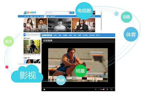2345影视大全 1.0 官方版-第5张图片-cc下载站