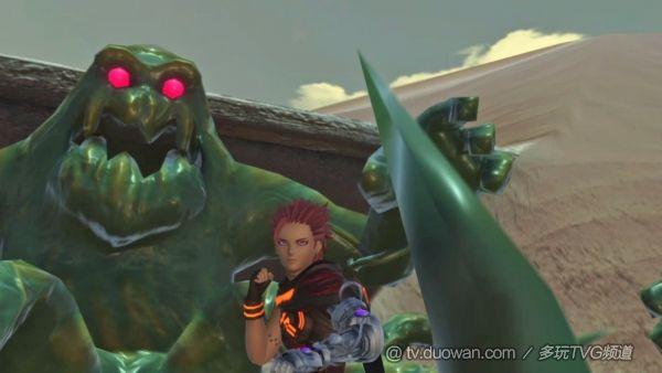 《重装机兵Xeno 重生》将于3月26日登录PS4与NS