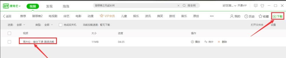 爱奇艺PPS影音 6.8.89.6786 官方最新版-第23张图片-cc下载站
