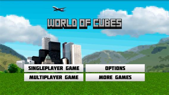 方块世界 2.10.2 安卓版-第2张图片-cc下载站