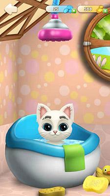 会说话的猫 1.12-第3张图片-cc下载站