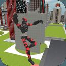 城市蜘蛛侠英雄 1.37