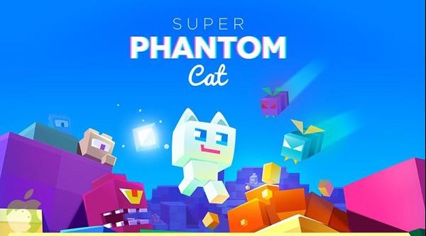 超级幻影猫 1.132 官方版-第2张图片-cc下载站