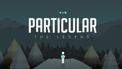Particular(特立独行) 1.0.3 中文版-第2张图片-cc下载站