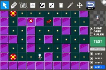 游戏制作器:Game Creator 1.0.5 官方版-第2张图片-cc下载站