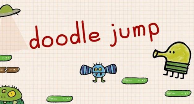 涂鸦跳跃Doodle Jump 1.14.04-第5张图片-cc下载站
