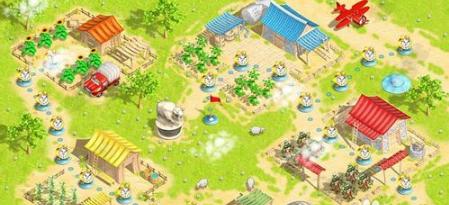 阳光农场 1.0.0-第2张图片-cc下载站