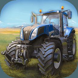 模拟农场16 1.1.1.1