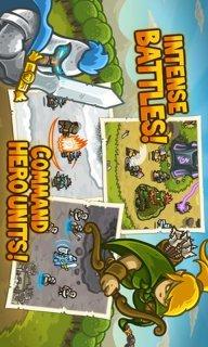 王国保卫战:Kingdom Rush 2.6.5-第2张图片-cc下载站