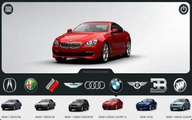 3D精致车模:3D Tuning 1.3.85 官方版-第2张图片-cc下载站
