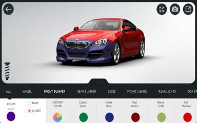 3D精致车模:3D Tuning 1.3.85 官方版-第3张图片-cc下载站