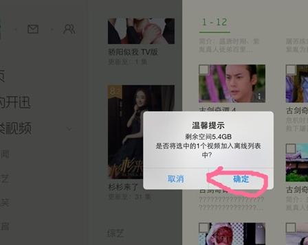 开迅视频 5.1.24 官方版-第10张图片-cc下载站
