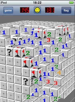 3D扫雷:Minesweeper 3D-Premium 4.1.3f-第2张图片-cc下载站