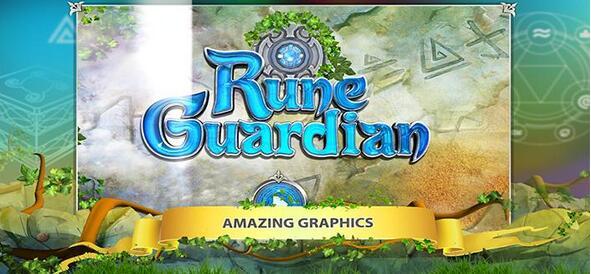 符文守护者:Rune Guardian 1.9-第2张图片-cc下载站