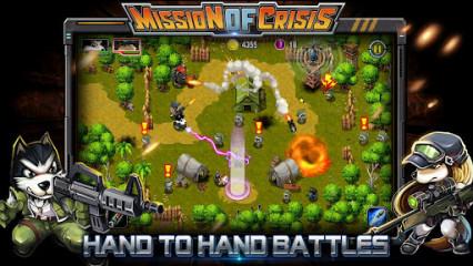 危机使命:Mission Of Crisis 1.5.1.0-第3张图片-cc下载站