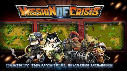 危机使命:Mission Of Crisis 1.5.1.0-第2张图片-cc下载站
