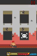 跳跃忍者:Hyperactive Ninja 1.1-第3张图片-cc下载站