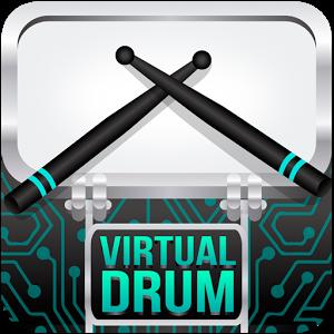 虚拟架子鼓:Virtual Drum 1