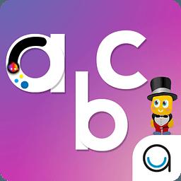 ABC字母学习趣 1.1.1