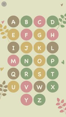ABC字母学习趣 1.1.1-第2张图片-cc下载站