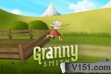 愤怒的老奶奶跑酷 1.47-第2张图片-cc下载站