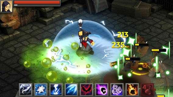 战斗之心之传承:Battleheart Legacy 1.2.3-第2张图片-cc下载站
