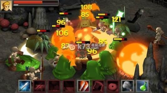 战斗之心之传承:Battleheart Legacy 1.2.3-第3张图片-cc下载站