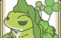 旅行青蛙 1.0.1