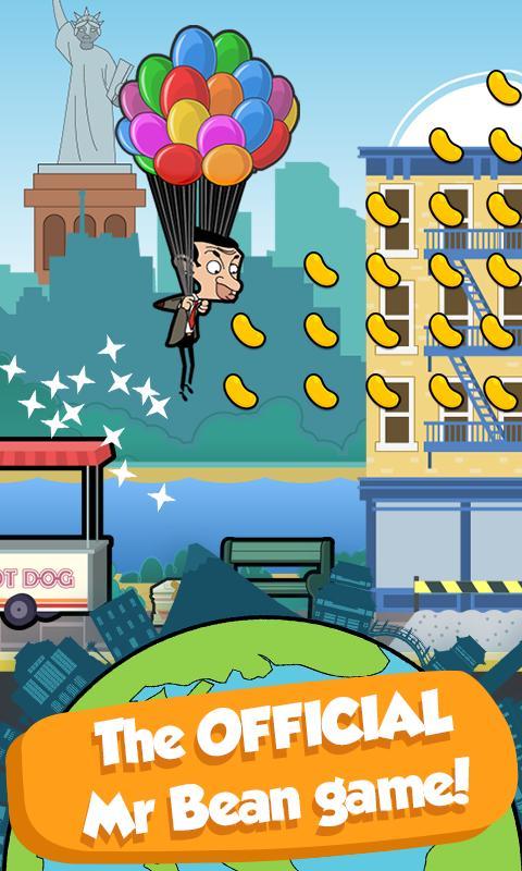 憨豆先生:Mr Bean 5.2-第2张图片-cc下载站