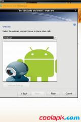 Wifi网络摄像头:DroidCamX Wireless Webcam Pro 1.5.7 汉化版-第2张图片-cc下载站