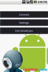 Wifi网络摄像头:DroidCamX Wireless Webcam Pro 1.5.7 汉化版-第3张图片-cc下载站