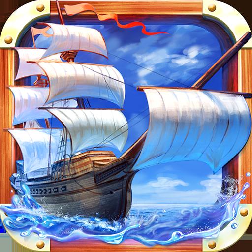 大航海时代5  3.4.2