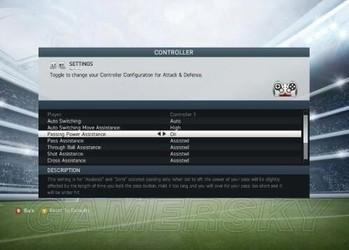 FIFA 14 中文版-第3张图片-cc下载站