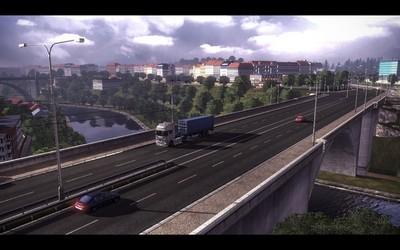 欧洲卡车模拟2 中文版-第3张图片-cc下载站