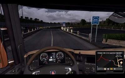 欧洲卡车模拟2 中文版-第2张图片-cc下载站