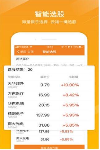 优品股票通 4.4.3-第3张图片-cc下载站