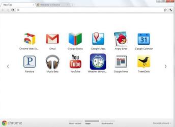 Google Chrome浏览器 80.0-第3张图片-cc下载站