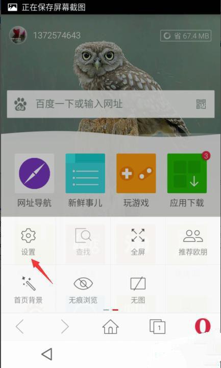 欧朋浏览器(opera浏览器) 12.15.0.3-第7张图片-cc下载站