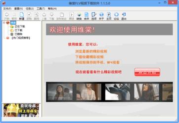 维棠视频下载器 3.0.1-第2张图片-cc下载站