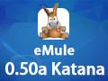 eMule 0.50a Katana 2.0