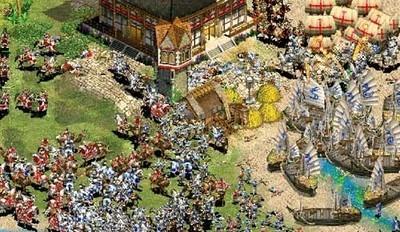 帝国时代2征服者-第4张图片-cc下载站