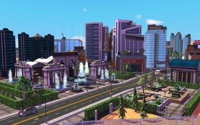 模拟城市5-第2张图片-cc下载站