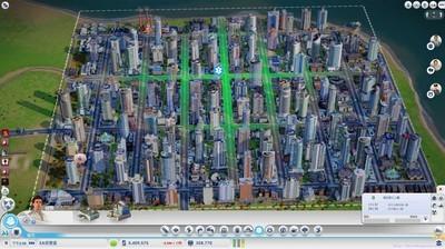 模拟城市5-第3张图片-cc下载站